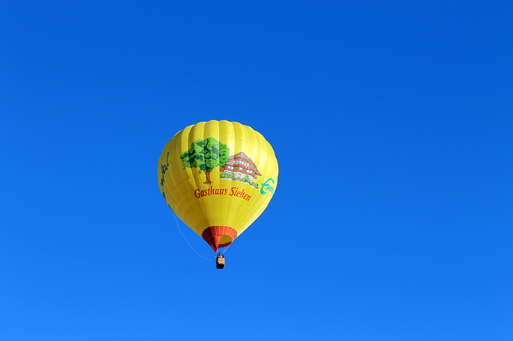 9 Things to Expect When Going Hot Air Ballooning