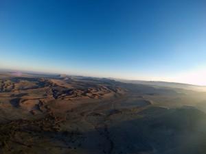Hot Air Ballooning Safari